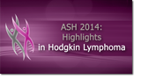 ASH 2014: Highlights in HL