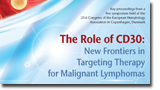 The Role of CD30: New Frontiers in Targeting Therapy for Malignant Lymphomas