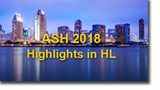 ASH 2018 Annual Meeting Highlights in Hodgkin Lymphoma