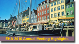 2016 EHA Annual Meeting Highlights in HL