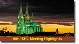 10th ISHL Highlights
